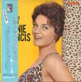 CONNIE FRANCIS All About Connie Francis Vol. 1~2 JAPAN 2LP
