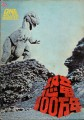 ONE MILLION YEARS B.C. JAPAN Movie Program RAQUEL WELCH