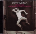 ROBBIE WILLIAMS Mr. Bojangles EU CD5 w/3 Tracks