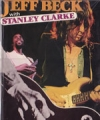 JEFF BECK/STANLEY CLARKE 1978 JAPAN Tour Program