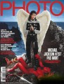 MICHAEL JACKSON Photo (5/10) FRANCE Magazine