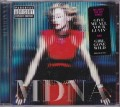 MADONNA MDNA USA CD