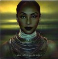 SADE Soldier Of Love USA CD5 Promo w/2 Versions