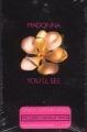 MADONNA You'll See b/w Instrumental USA Cassette Single