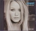JEWEL Serve The Ego USA CD5 w/8 Mixes