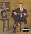 ERIC CLAPTON Me And Mr Johnson USA LP