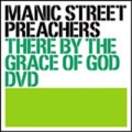 MANIC STREET PREACHERS There By The Grace Of God UK DVD
