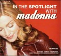 MADONNA In The Spotlight With Madonna UK CD+BOOKLET