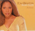TONI BRAXTON Spanish Guitar EU CD5 w/Remixes
