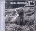 LADY GAGA Million Reasons CHINA CD5