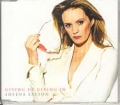 SHEENA EASTON Giving Up Giving In HOLLAND CD5 w/4 Mixes