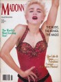 MADONNA Madonna Collector's Edition USA Magazine