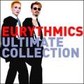 EURYTHMICS Ultimate Collection USA CD w/2 New Songs