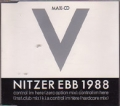 NITZER EBB Control I`m Here GERMANY CD5