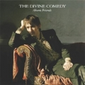 DIVINE COMEDY Absent Friends UK CD