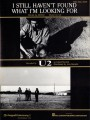 U2 I Still Haven't Found What I'm Looking For USA Sheet Music
