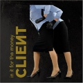 CLIENT In It For The Money 12`` w/4 Mixes