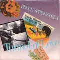 BRUCE SPRINGSTEEN Tunnel Of Love USA 7