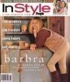 BARBRA STREISAND In Style (6/94) USA Magazine