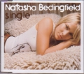NATASHA BEDINGFIELD Single EU CD5