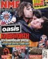 OASIS NME (8/5/06) UK Magazine