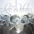 A-HA Cast In Steel EU LP Vinyl