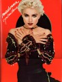 MADONNA You Can Dance USA Music Score/Song Book