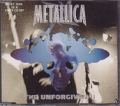 METALLICA The Unforgiven II UK CD5 Part 1