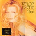 TAYLOR DAYNE I'll Wait USA Double 12