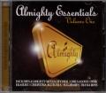 Almighty Essentials Volume One UK 2CD