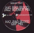 SIOBHAN FAHEY Bad Blood UK 12