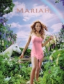 MARIAH CAREY Rainbow 2000 JAPAN Tour Program