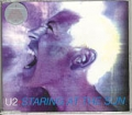 U2 Staring At The Sun UK CD5 Part 2 w/Remixes