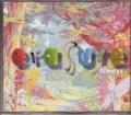 ERASURE Always JAPAN CD5 Promo w/1-Trk