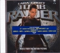 TOMB RAIDER Soundtrack USA CD w/U2, Nine Inch Nails, Outkast, Chemical Brothers, Moby & more