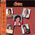 BAY CITY ROLLERS Japan Tour 1976 JAPAN Laser Disc