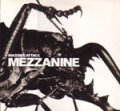 MASSIVE ATTACK Mezzanine UK LP