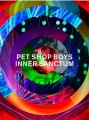 PET SHOP BOYS Inner Sanctum Blu-ray/DVD/2CD