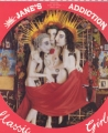 JANES ADDICTION Classic Girl UK 12