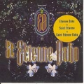 SAINT ETIENNE/ETIENNE DAHO Jungle Pulse HOLLAND CD5