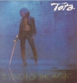 TOTO 1980 In Search Of The Hydra JAPAN Tour Program