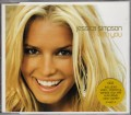 JESSICA SIMPSON With You UK CD5 Part 2