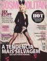 MADONNA Cosmopolitan (5/15) PORTUGAL Magazine