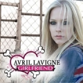 AVRIL LAVIGNE Girlfriend EU CD5