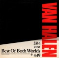 VAN HALEN Best Of both Worlds USA 12