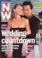 JULIA ROBERTS NW (8/16/99) AUSTRALIA Magazine