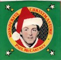 PAUL McCARTNEY Wonderful Christmastime USA 7
