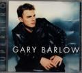 GARY BARLOW Superhero USA CD5 Promo w/1 Track