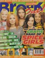 SPICE GIRLS Break (2/19/98) BELGIUM Magazine