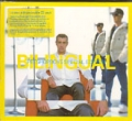 PET SHOP BOYS Bilingual UK 2CD Ltd Edition Pack